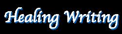 Healing Writing